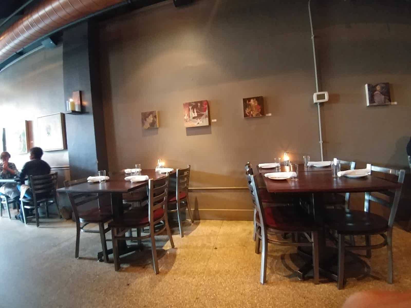 District Kitchen Bar Pittsfield Restaurant Review Zagat