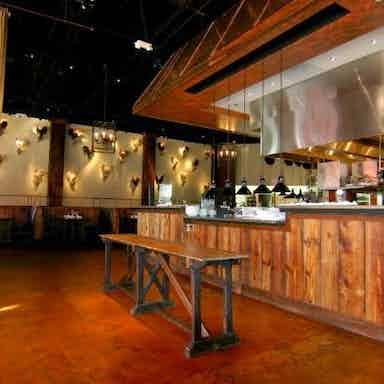 Rooster S Wood Fired Kitchen Southpark Charlotte Restaurant Review Zagat