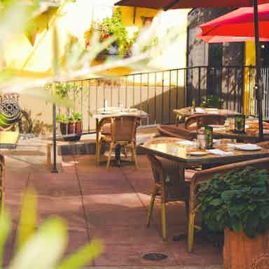 Cafe Fiore Ventura Restaurant Review Zagat