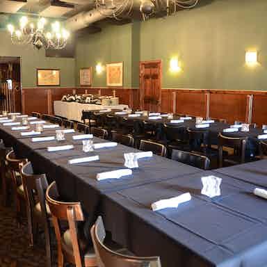 Butcher Block Steakhouse The Venue Event Center