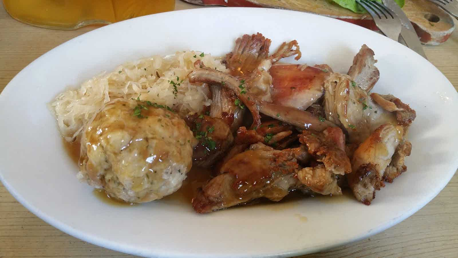 Suppenküche - San Francisco   Restaurant Review - Zagat