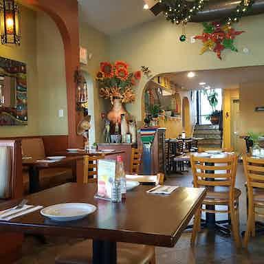 Freppes Texmex Plainfield Restaurant Review Zagat