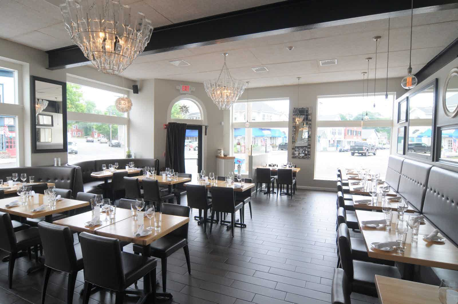 5 Corners Kitchen - Marblehead | Restaurant Review - Zagat