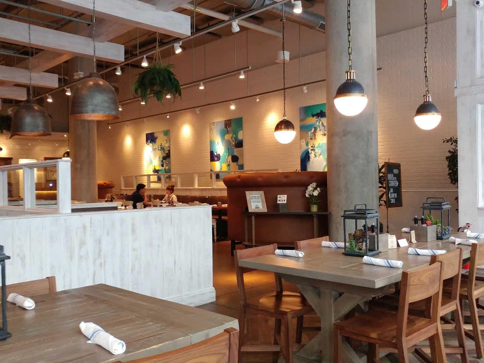 Maplewood kitchen and bar cincinnati restaurant review zagat