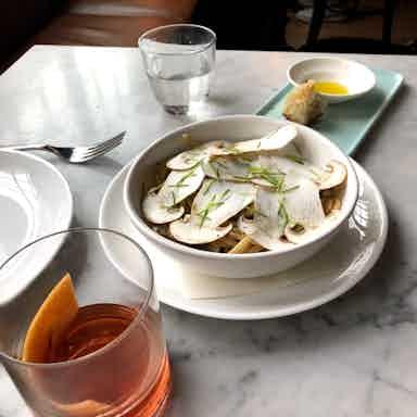 Pammy's - Cambridge | Restaurant Review - Zagat
