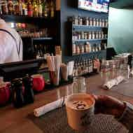 Blue Dog Kitchen Bar New York Restaurant Review Zagat