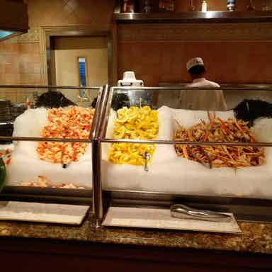 The Buffet Las Vegas Restaurant Review Zagat