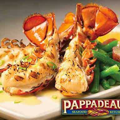 Pappadeaux Seafood Kitchen - Houston | Restaurant Review - Zagat