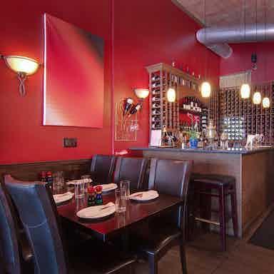 Tuba Authentic Turkish Restaurant San Francisco Review Zagat