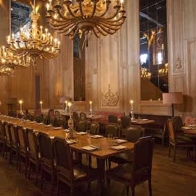 buddakan new york restaurant review zagat