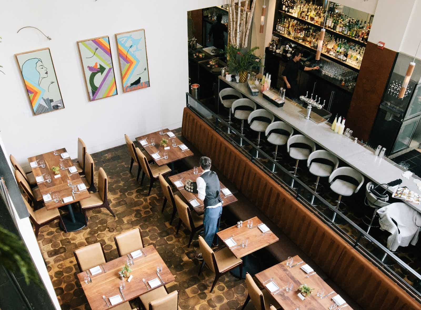 Best Restaurants Near Union Square Zagat