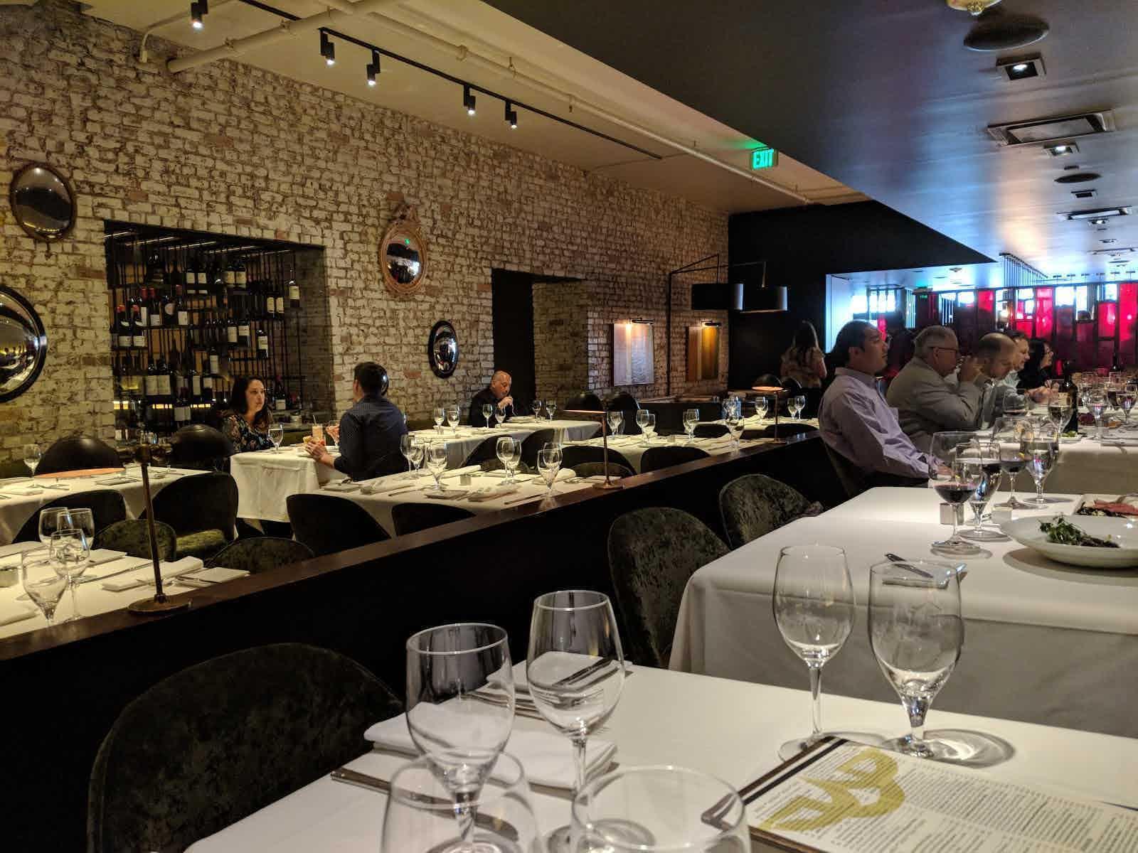 The 50 Best Restaurants In Denver Zagat