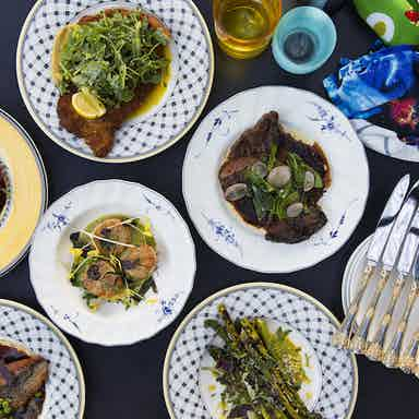 Commissary At The Line La Los Angeles Restaurant Review Zagat