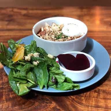 Stowaway Kitchen Denver Restaurant Review Zagat