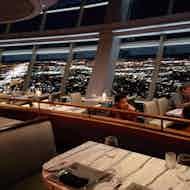 Top Of The World Las Vegas Restaurant Review Zagat