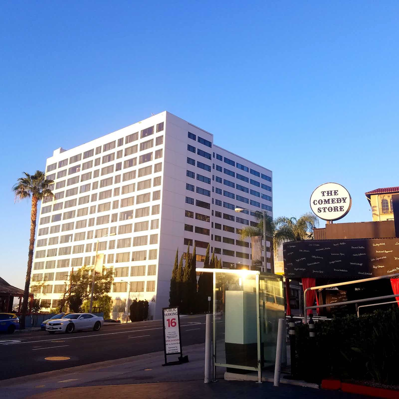 Ivory on Sunset - West Hollywood | Restaurant Review - Zagat