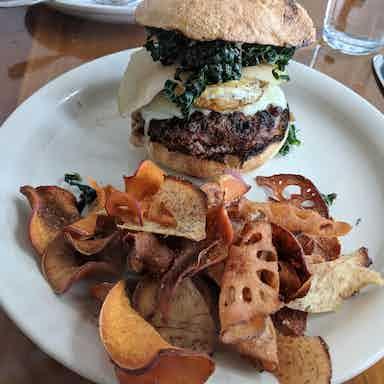 Eve Fremont - Seattle   Restaurant Review - Zagat