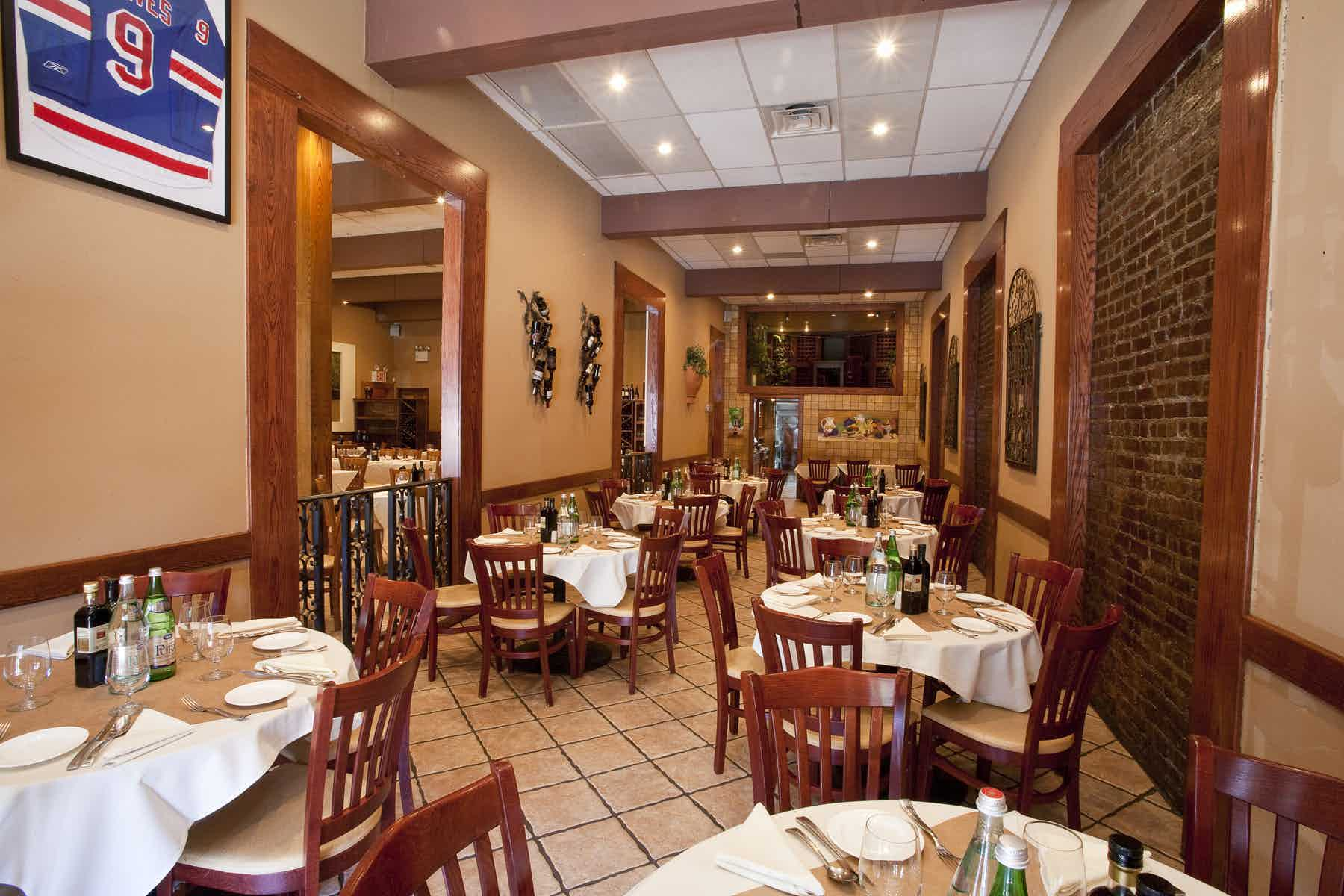 Best Restaurants In Astoria Zagat