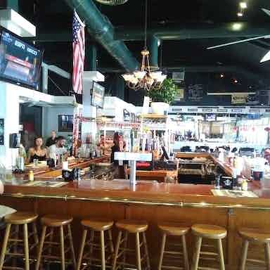 E R Bradley S Saloon West Palm Beach Restaurant Review