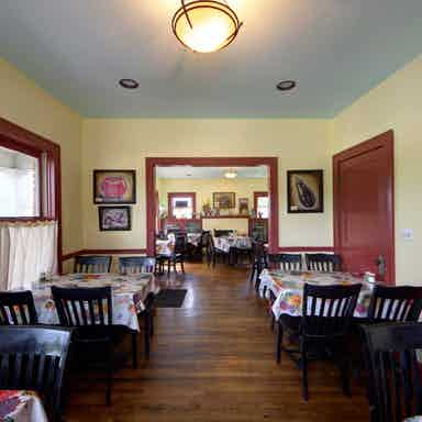 The Farmer S Table Cafe Fayetteville Restaurant Review