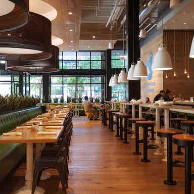 true food kitchen chicago restaurant review zagat - Kitchen Chicago