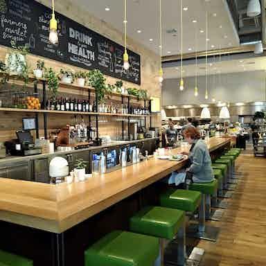True Food Kitchen Chicago Restaurant Review Zagat