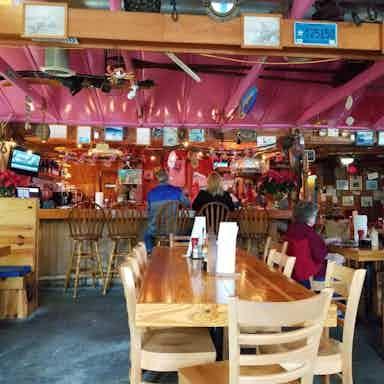 Inlet Crab House Restaurant Raw Bar Murrells Review Zagat