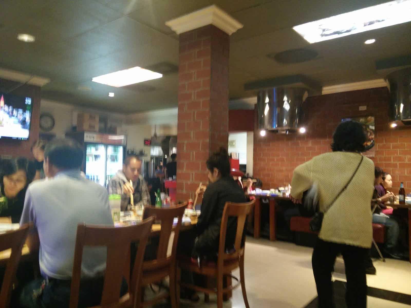 Mo Ran Gak Restaurant - Garden Grove | Restaurant Review - Zagat