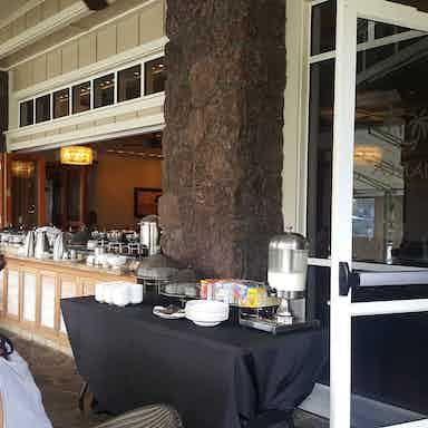 Nanea Restaurant And Bar Princeville Restaurant Review