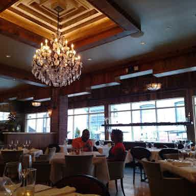 fleet street kitchen baltimore restaurant review zagat - H Street Kitchen