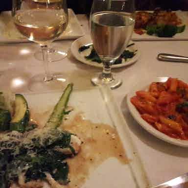 Chianti Greenwood Village Restaurant Review Zagat