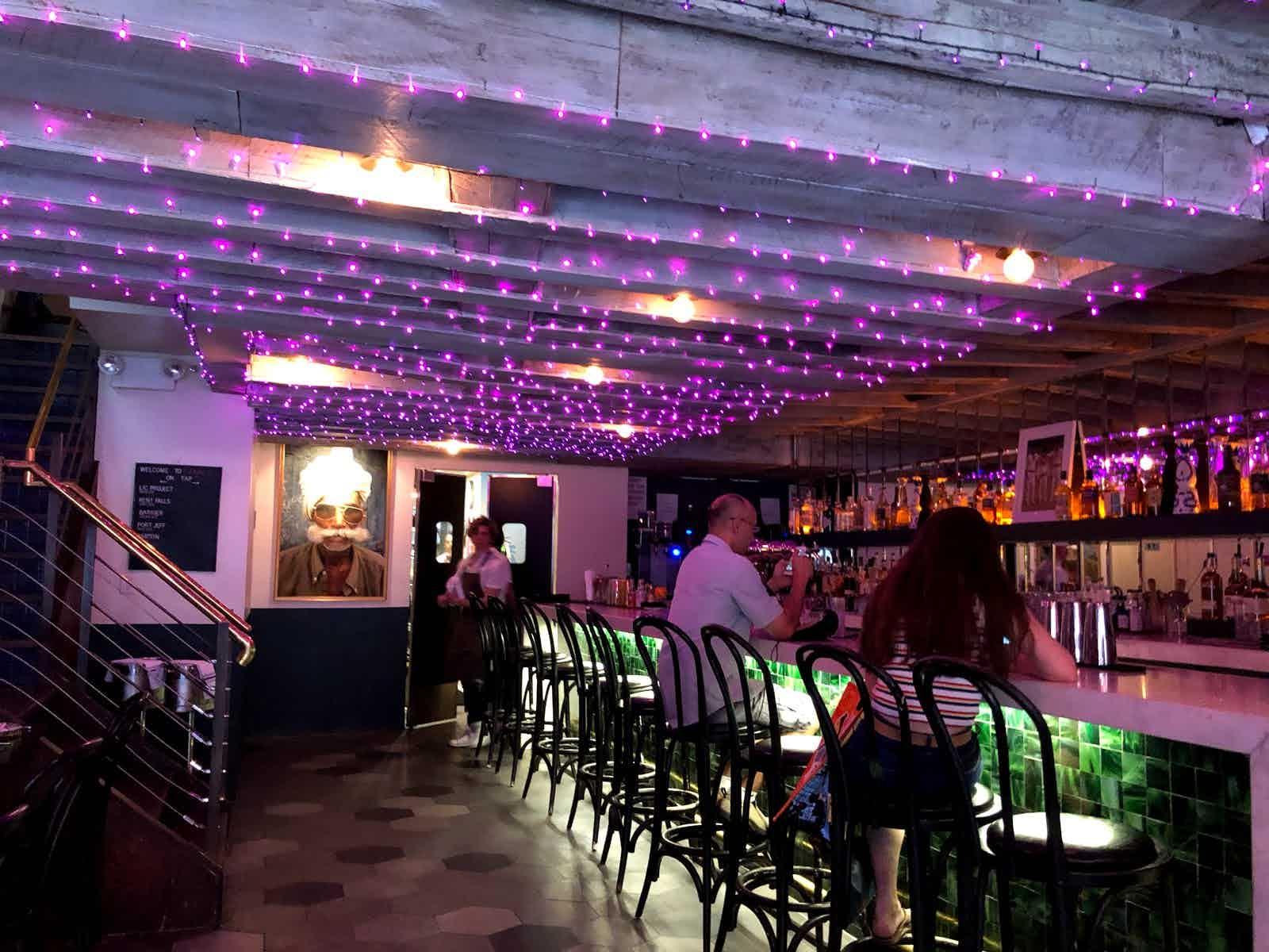 Best Restaurants Around Union Square Zagat