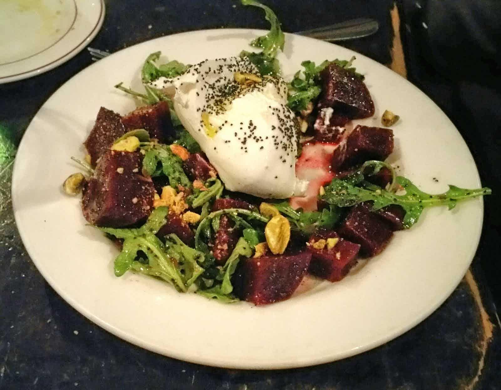 A Tavola Trattoria New Paltz Restaurant Review Zagat