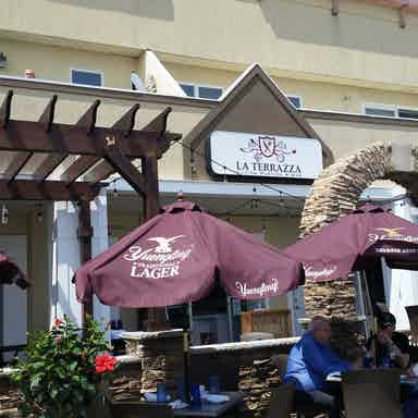 La Terrazza Belmar Restaurant Review Zagat