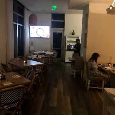 Bistro Bal Harbour Bal Harbour Restaurant Review Zagat