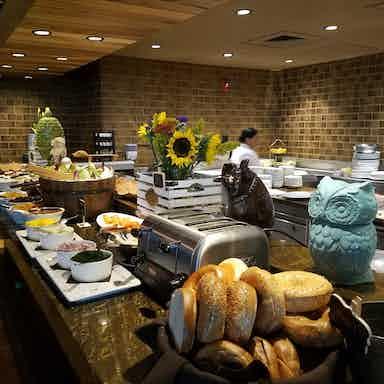 City Perch Kitchen Bar North Bethesda Restaurant