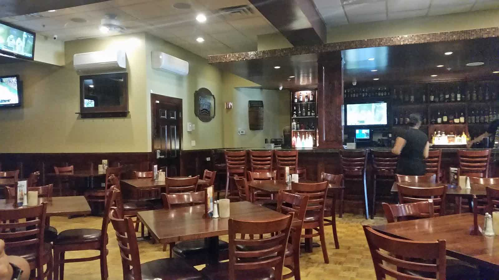 Taphouse Grille - Fall River  Restaurant Review - Zagat