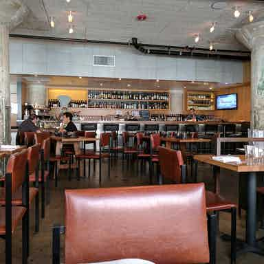 The Factory Kitchen Los Angeles Restaurant Review Zagat