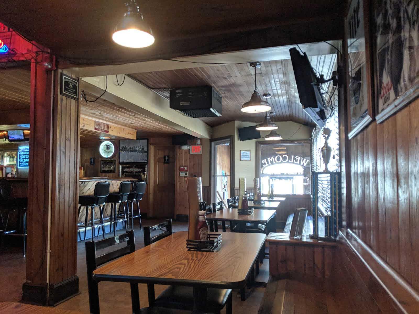 West End Grill Hammonton Restaurant Review Zagat