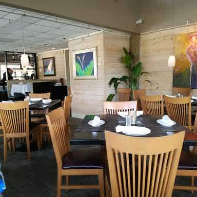 Ela S On The Water Hilton Head Island Restaurant Review