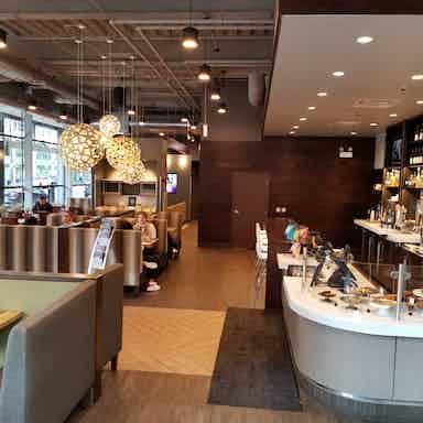 Outstanding Lyfe Kitchen Chicago Restaurant Review Zagat Download Free Architecture Designs Griteanizatbritishbridgeorg