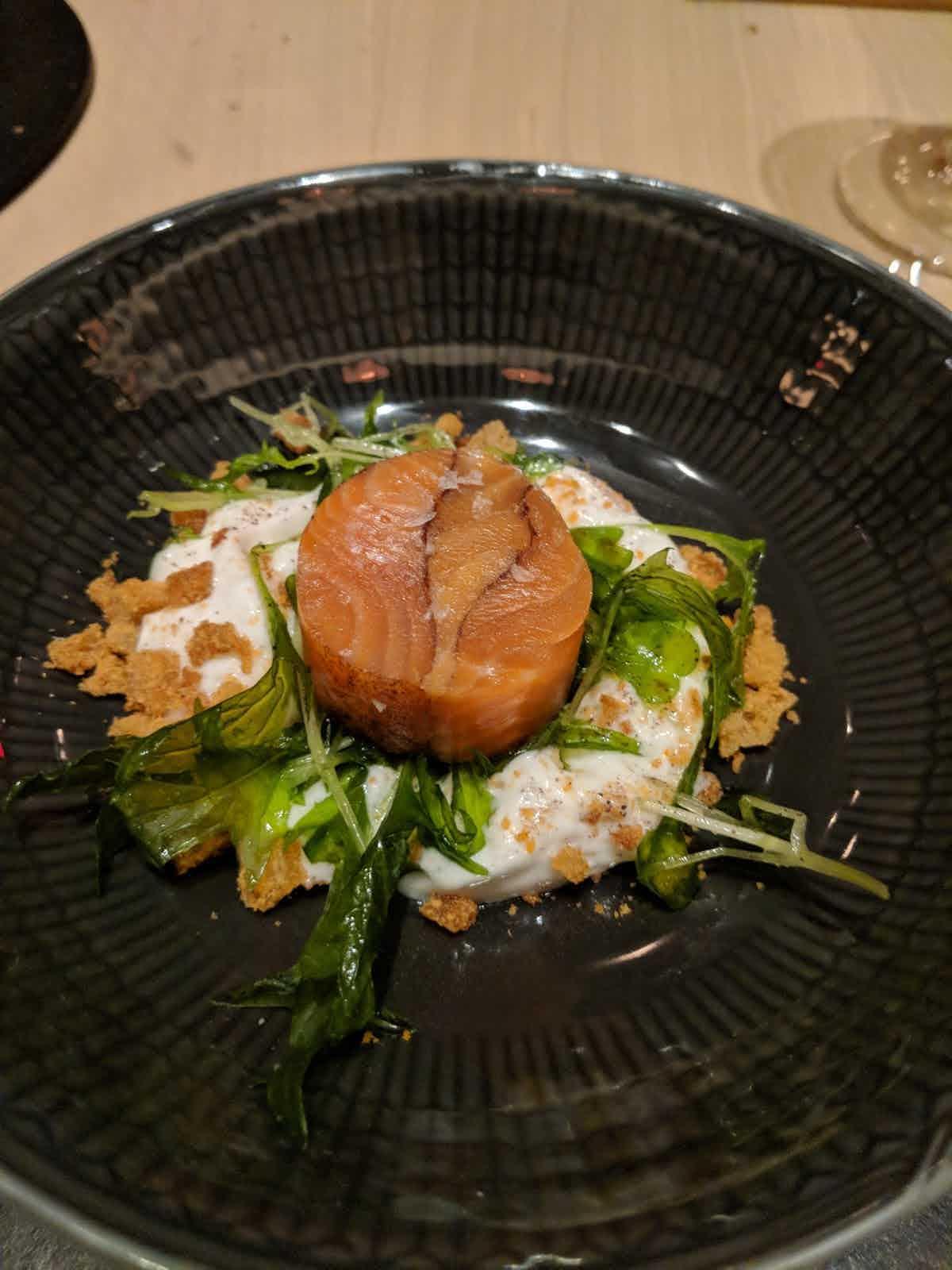 Agern - New York | Restaurant Review - Zagat