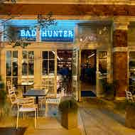 Bad Hunter - Chicago | Restaurant Review - Zagat