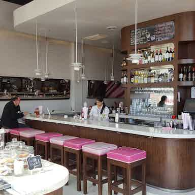 Kitchen 24 West Hollywood Restaurant Review Zagat
