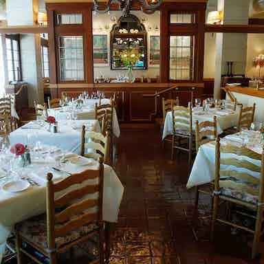 Il Terrazzo Carmine Seattle Restaurant Review Zagat