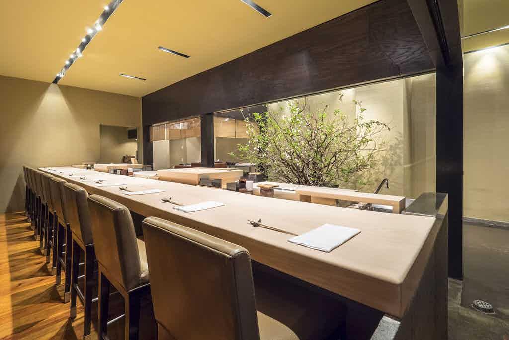 Masa - New York | Restaurant Review - Zagat