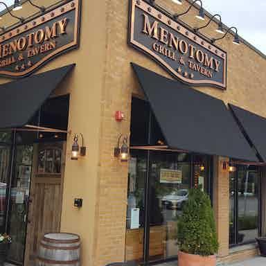 Menotomy Grill & Tavern - Arlington | Restaurant Review - Zagat