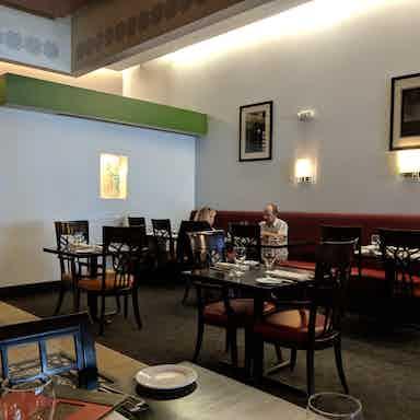 Amber India San Jose Restaurant Review Zagat