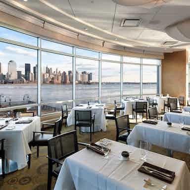 Vu Jersey City Restaurant Review Zagat