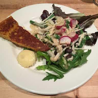 A Chef S Kitchen Williamsburg Restaurant Review Zagat